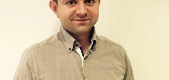 Tomislav Dević – Managing Director at Komunikacijski studio – Tele 2 partner