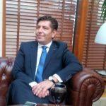 Gjoko Ristov – Director of Sales at Vip operator / member of Telekom Austria Group
