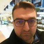Davor Botičan – Sales Director, Eluxio d.o.o.