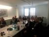 Blackberry meeting Belgrade